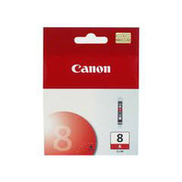 Canon CLI-8R Red Ink Tank