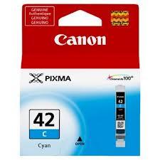 Canon CLI42 Cyan Ink Cartridge (Original)