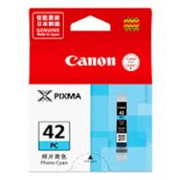 Canon CLI42 Photo Cyan Ink Cartridge (Original)