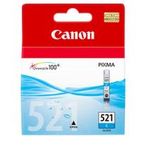 Canon CLI-521C Cyan Ink Tank