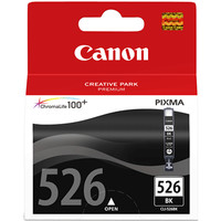 Canon CLI526 Photo Black Ink Cartridge (Original)