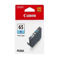 Canon CLI65 Ph Cyan Ink Tank