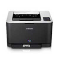 Samsung CLP325w Laser Printer