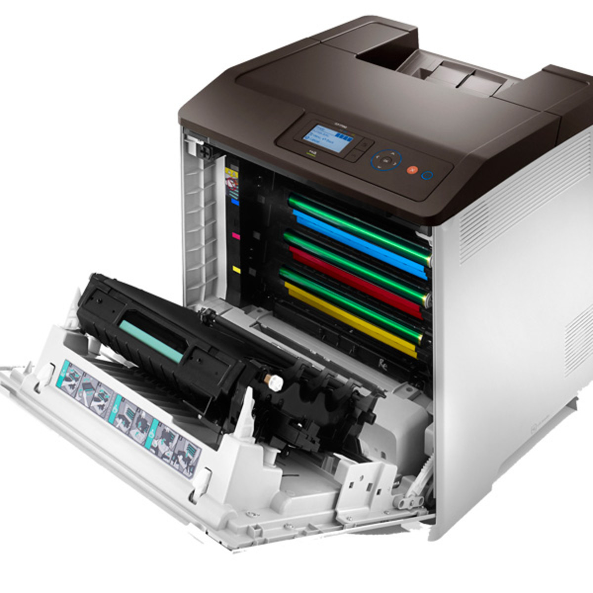 Samsung CLP-775ND Laser Printer