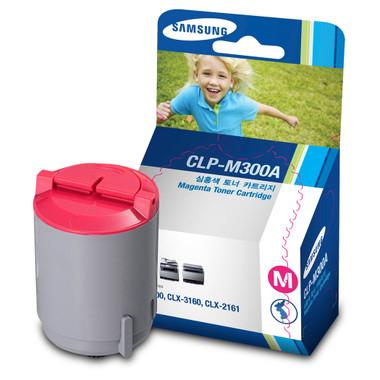 Samsung CLP350 Magenta Toner Cartridge (Original)