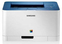 Samsung CLP360 Laser Printer