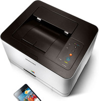 Samsung CLP-365W Laser Printer