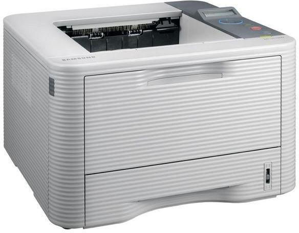Samsung CLP-3750ND Laser Printer