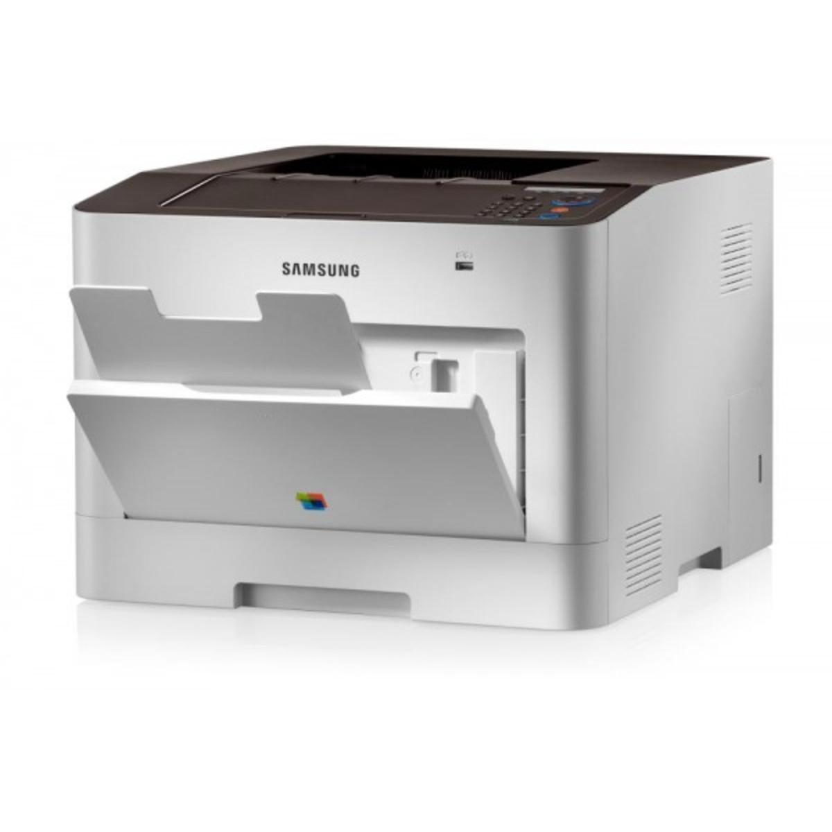 Samsung CLP-680DW Laser Printer