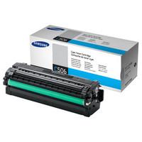 Samsung 506L Cyan Toner Cartridge (Original)