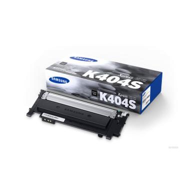 Samsung 404S Black Toner Cartridge (Original)