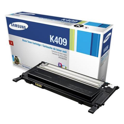 Samsung 4009S Black Toner Cartridge (Original)