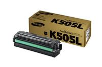 Samsung CLT-K505L Black Toner Cartridge