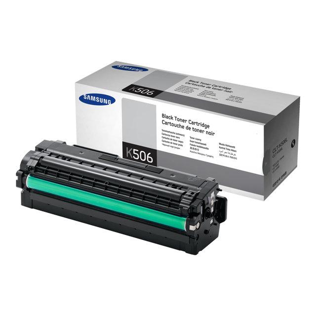 Samsung 506L Black Toner Cartridge (Original)