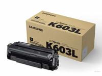Samsung CLT-K603L Black Toner Cartridge