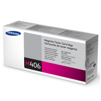 Samsung 406S Magenta Toner Cartridge (Original)