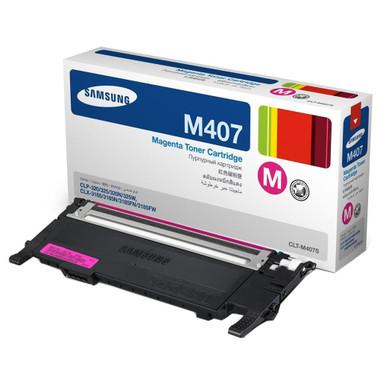 Samsung 407S Magenta Toner Cartridge (Original)