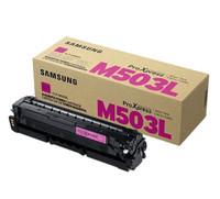Samsung 503L Magenta Toner Cartridge (Original)