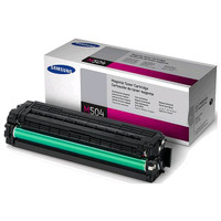 Samsung 504S Magenta Toner Cartridge (Original)