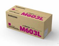 Samsung CLT-M603L Magenta Toner Cartridge