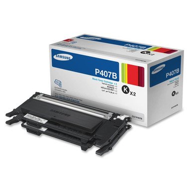 Samsung 407B Black Toner Cartridge (Original)