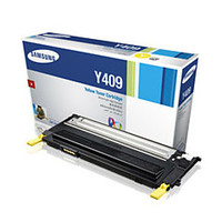Samsung 409S Yellow Toner Cartridge (Original)