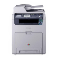 Samsung CLX6210fx Laser Printer