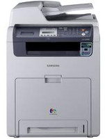 Samsung CLX6240fx Laser Printer