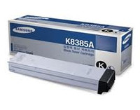 Samsung CLX-K8385A Black Toner Cartridge