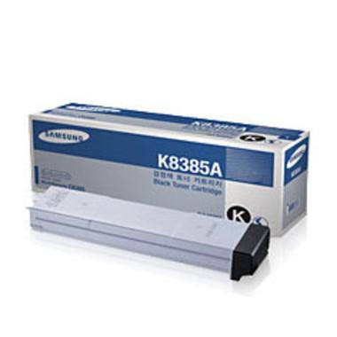 Samsung CLX-K8385A Black Toner Cartridge