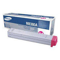 Samsung 8380 Magenta Toner Cartridge (Original)