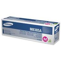 Samsung CLX-M8385A Magenta Toner Cartridge