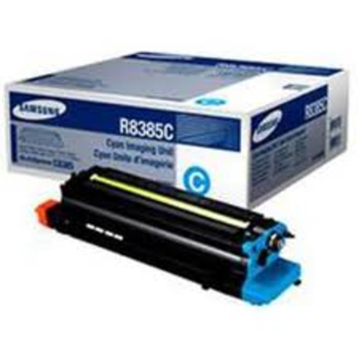 Samsung CLX-R8385C Cyan Drum Unit