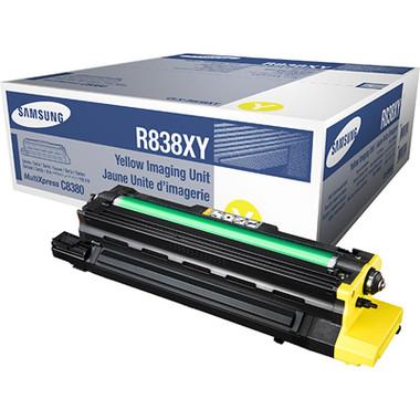 Samsung CLX-R838XY Yellow Drum Unit