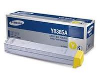 Samsung CLX-8385 Yellow Toner Cartridge