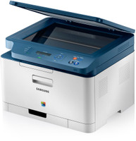 Samsung CLX3300 Laser Printer