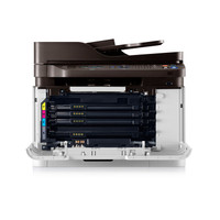 Samsung CLX-3305FN Laser Printer