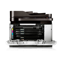 Samsung CLX-3305FW Laser Printer