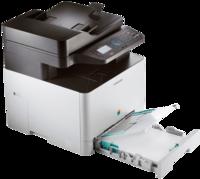 Samsung CLX-4195FN Laser Printer