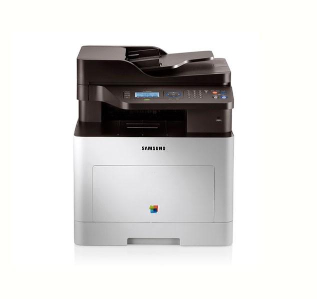 Samsung CLX-6260FR Laser Printer
