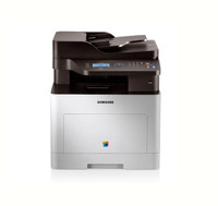 Samsung CLX-6260FR Laser Printer