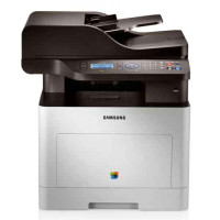 Samsung CLX6260 Laser Printer