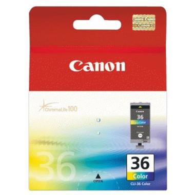 Canon CLI36C Other Ink Cartridge (Original)