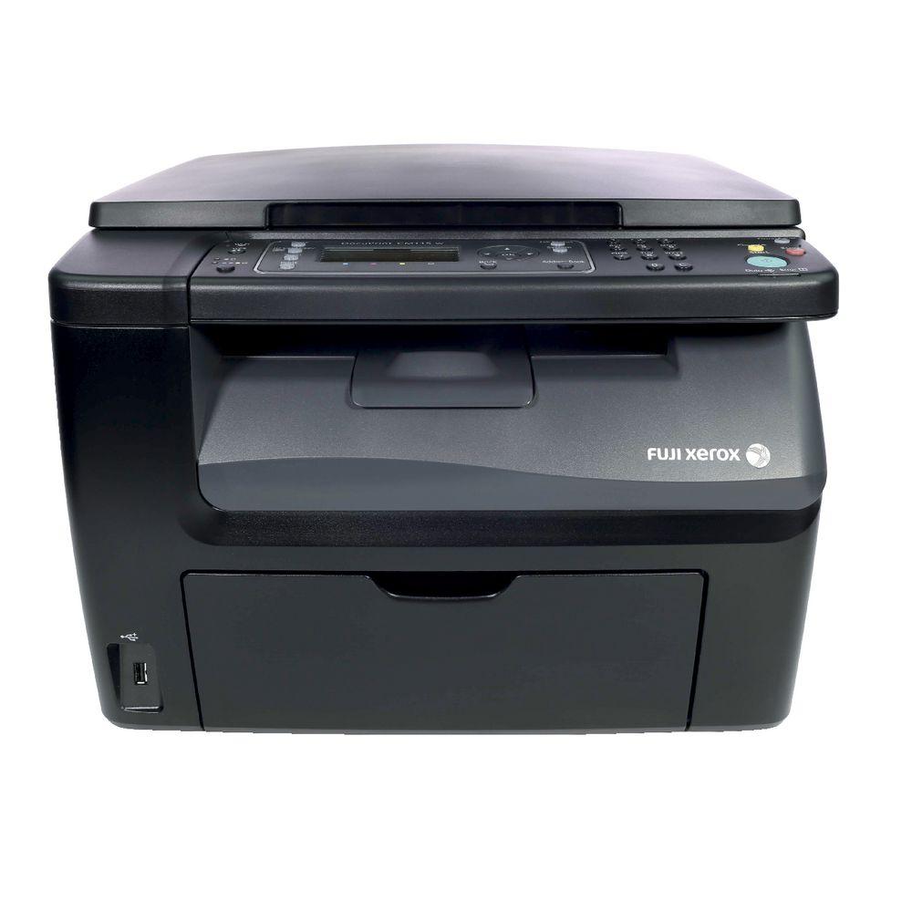 Fuji Xerox DocuPrint CM115W Laser Printer