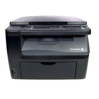 Fuji Xerox DocuPrint CM115W Laser Printer