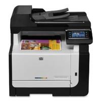 HP Colour Laserjet CM1415fnw Laser Printer