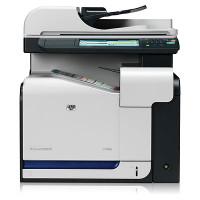 HP LaserJet CM3530 Multifunction Colour Printer