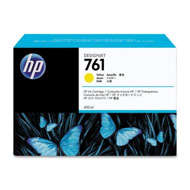 HP 761 Yellow Ink Cartridge (Original)
