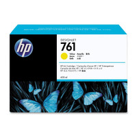 HP 761 (CM992A) Yellow Ink Cartridge