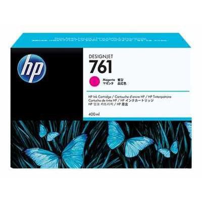 HP 761 Magenta Ink Cartridge (Original)